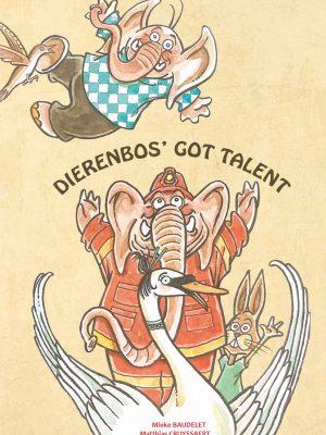 dierenbos got talent cover
