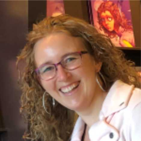 Cindy De Sterck